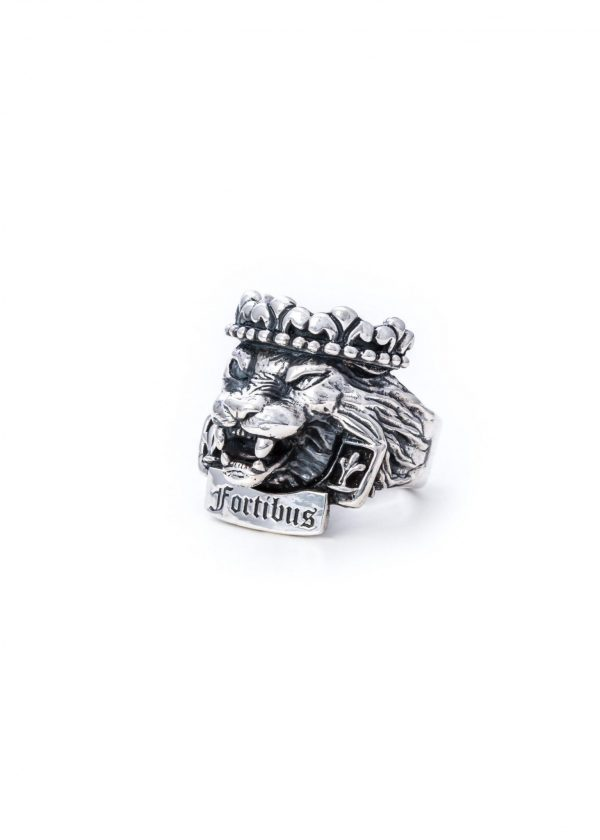 Bloodline The wild Cat Ring Side