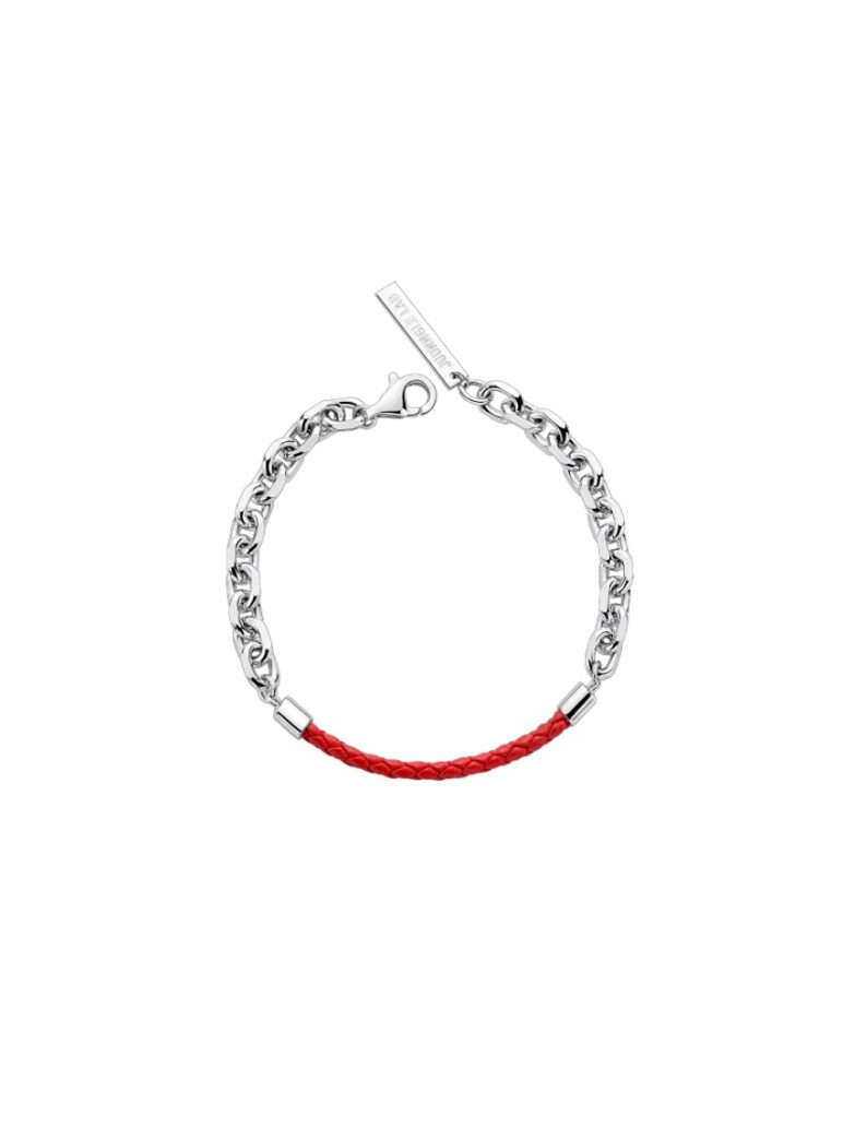 Juunngle Lab Fortune Bracelet Cover Picture