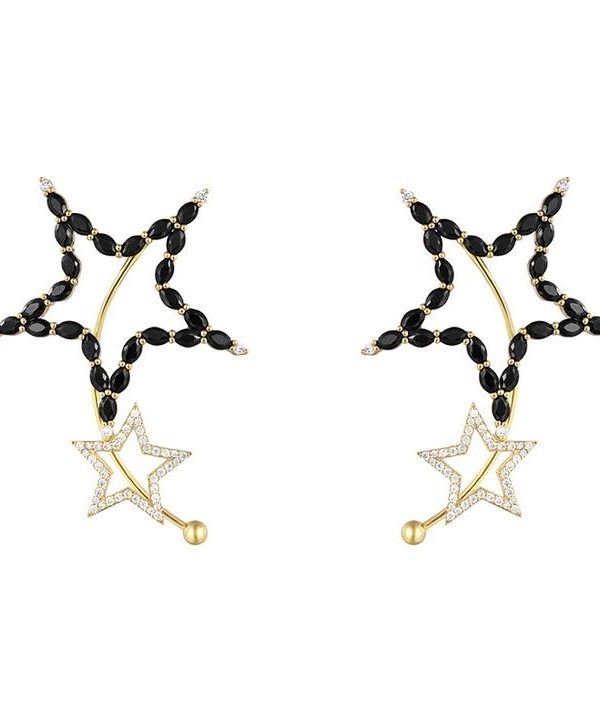 OOPS! Dare to Shine Tassel Earring Product Image