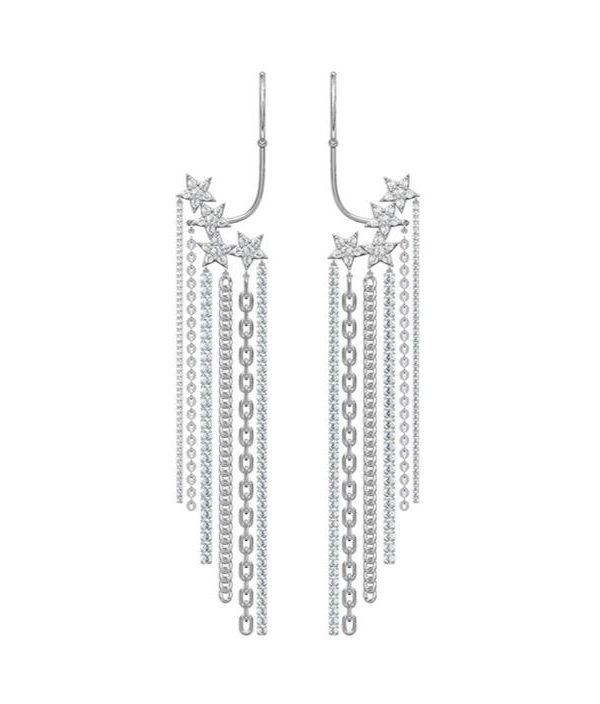 OOPS! Dare to Shine Tassel Earring Product Photo