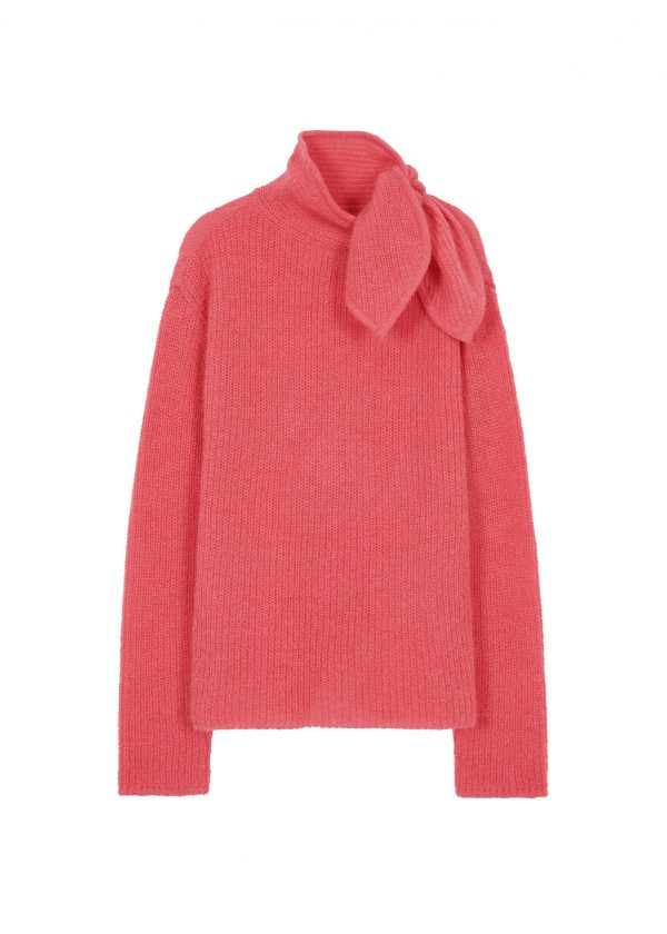Andersson Bell Rilynn Knit Sweater Front