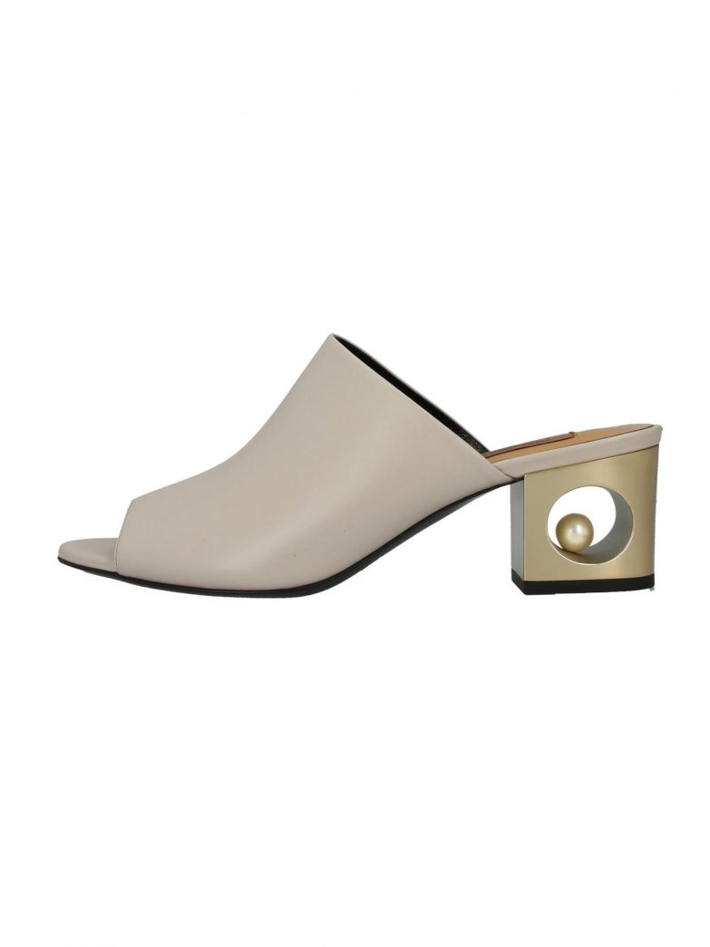 Coliac Stacy Shoe Cover