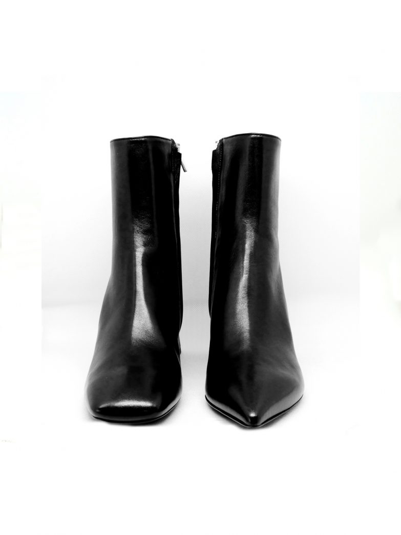 Coliac Twins Boots Front